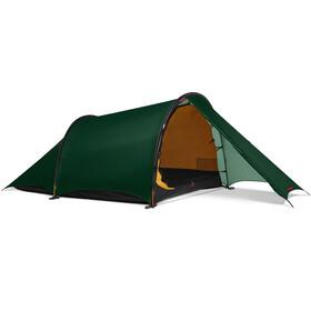 Hilleberg Anjan 3 teltta , vihreä